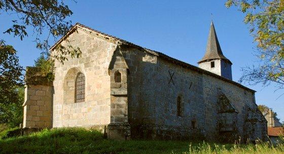 L'Eglise de Châtain à l'honneur